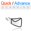 Advance Scan Option